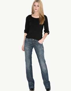 Miss Sixty  Miss Sixty Blitz Slim Bootcut Jeans at