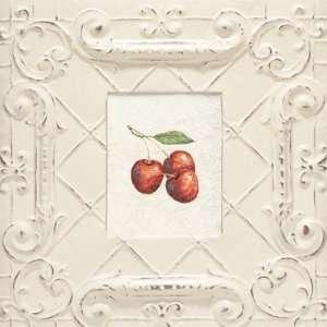 Cherry Delight Mini Poster Print: Home & Kitchen