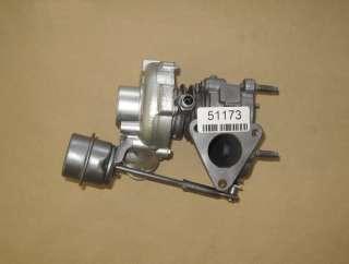Turbolader A2, Lupo, Polo, Fabia, Arosa 1,4 TDI   51173