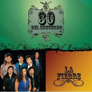 30 Del Recuerdo [Original recording remastered]