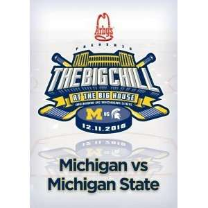 The Big Chill at the Big House DVD