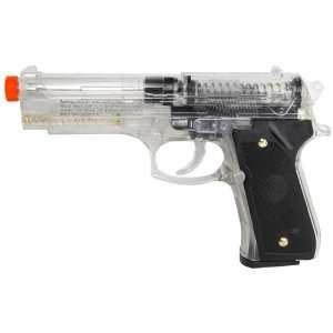 Crosman Stinger P30 Spring Airsoft Pistol Sports