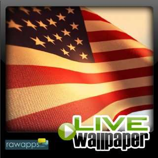 American Flag Wallpaper: Appstore for Android