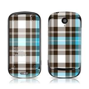 Design Protective Skin Decal Sticker for LG Quantum C900 Cell Phone