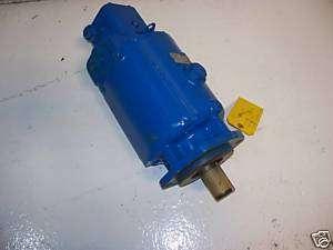 Eaton Hydraulic Motor NEW 5431 011 5.4 cube 41GPM