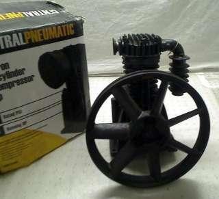 145 PSI 3HP TWIN CYLINDER AIR COMPRESSOR PUMP $149.99