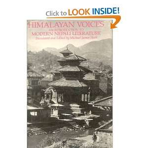 Himalayan Voices An Introduction to Modern Nepali