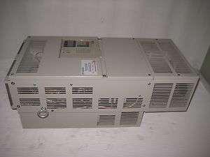 P7U4045 Varispeed P7 Variable Speed Drive CIMRP7U4045 3PH 75HP NEW