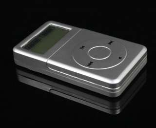 LCD 0.01g~100g Gram Mini Thin  Style Jewellery Digital Pocket Scale