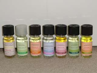 & BODY WORKS HOME FRAGRANCE OIL AROMATHERAPY   CHOOSE SCENT
