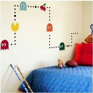Decorative Wall Paper&Art Sticker for baby room ML41