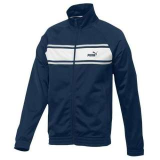 New Mens Puma Agile Track Suit   Jacket & Pants   Navy