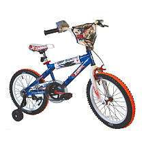 Dynacraft 18 inch Bike   Boys   Hot Wheels   Dynacraft   Kids Bikes