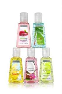 Bath & Body Works Pocketbac Spring 2012 Bundles *YOU PICK* , 2ND LOT