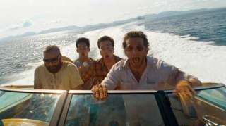 ray]  Bradley Cooper, Ed Helms, Zach Galifianakis, Justin