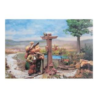 High Quality Collection Puzzle 1000 Teile   M.J. Hummel Am Scheideweg