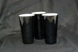 Steubenville Bandana Pattern WATER GLASSES   excellent condition!!
