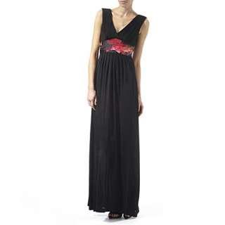 Sophika jersey maxi dress   TED BAKER   Maxi   Dresses   Womenswear