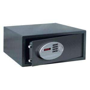 LockState Laptop Digital Lock Hotel Safe with Master Key LS 35EPL at
