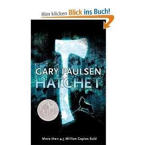 Hatchet  Gary Paulsen Englische Bücher