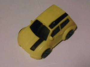 Transformers Animated McDonalds Happy Meal Bumblebee