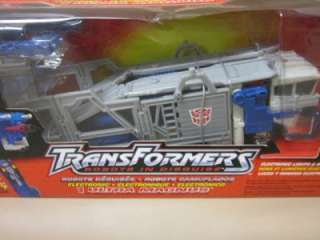 TRANSFORMERS ULTRA MAGNUS & OPTIMUS PRIME RID ROBOTS IN DISGUISE _8