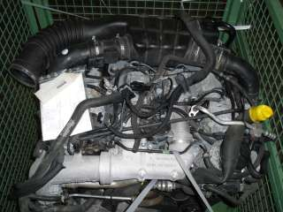 Mercedes Benz Motor Diesel OM 628 963 400 CDI 184 kW 250 PS V8 Bi