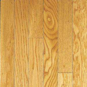 Solid Hardwood Flooring (24 sq. ft./case) PF6071 at The Home Depot