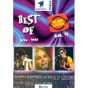 Various Artists   Best of Musikladen Vol. 11, 1970   1983