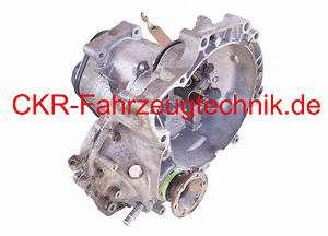 Getriebe VW Polo 6N Lupo 1,4l 44kW/60PS 55kW/75PS DKF ETD FFR DQW ERD