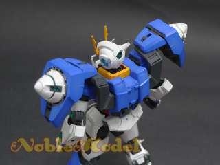 Bandai 1/100 MG GUNDAM 00 SEVEN SWORD/G Professionally Finished Gundam
