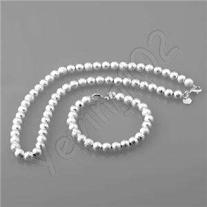 New Silver Fashion Jewelry Set Fine Jewelry QST212