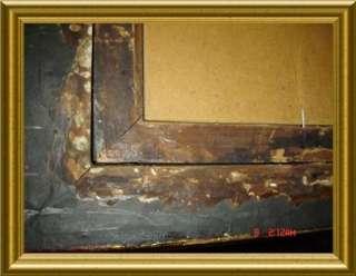 ANTIQUE BRITISH ROBIN HOOD PORTRAIT OIL PAINTING C.1850