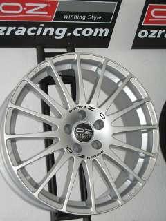 OZ Superturismo GT 8x19 Audi/Mercedes/BMW/VW