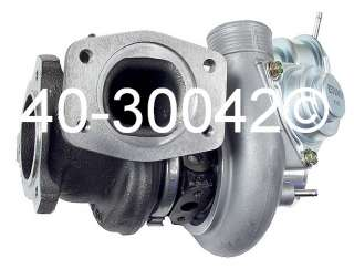 Volvo 850 S70 V70 Brand New OEM Turbo Turbocharger