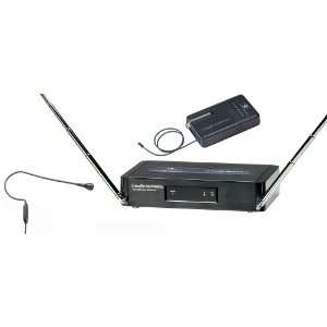 Audio technica ATW 251/H92 Wireless Microphone System