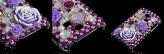 COQUE FLS STRASS BLING pour SAMSUNG CHAT 335 S3350   ACCESSOIRES