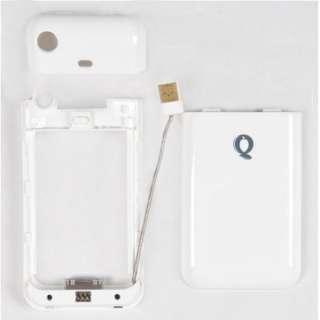 Apple IPhone 3 CASE BATTERIA SUPPLEMENTARE DA VIAGGIO BATTERY PACK