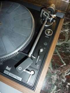Plattenspieler Dual CS 621 in Hessen   Dreieich  Audio & Hifi