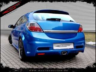 Full Body Kit   VAUXHALL / OPEL ASTRA H