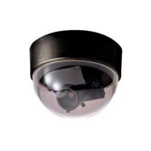 EVERFOCUS ED00/ZZB DUMMY DOME WITH BLACK BASE: Camera