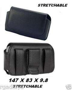 Leather case cover for Samsung Galaxy Note