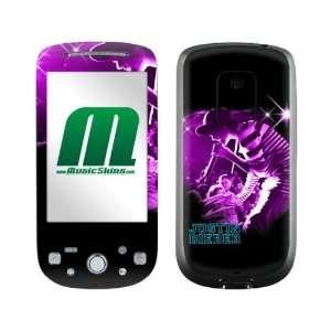 MusicSkins MS JB140055 HTC Hero: Home & Kitchen