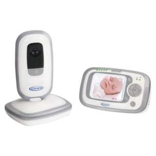 Graco Gray/White True Focus Ditl Vdeo Monitor.Opens in a new window