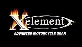 NEW XELEMENT Motorcycle Skeleton Finger Bones Gloves MECHANIC Biker S