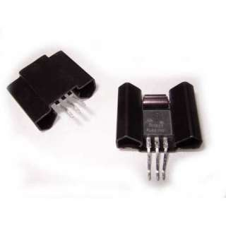 5x 7815CT 7815 Motorola 15V POSITIVE VOLTAGE REGULATOR