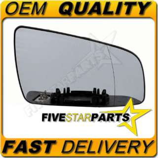 Wing Mirror Compatible Vauxhall Opel Zafira B 2005 Right Side Heated