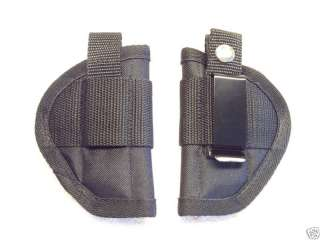 Belt Clip / In Pants Holster TAURUS PT 738 TCP, 380 ACP