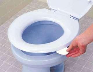 Convenient Plastic Toilet Seat Cover Lid Opener S086