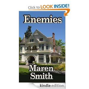 Start reading Enemies on your Kindle in under a minute . Dont have